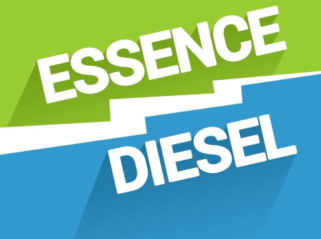 essence ou diesel quel carburant choisir. Black Bedroom Furniture Sets. Home Design Ideas