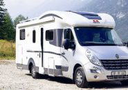Stages de sensibilisation au camping-car